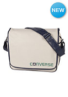 CONVERSE Flap Reporter Sporty Bag whitecap gray