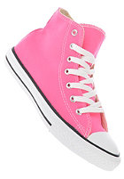 CONVERSE Kids All Star Hi Season pink