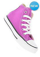 CONVERSE Kids All Star Hi Season purple cactus