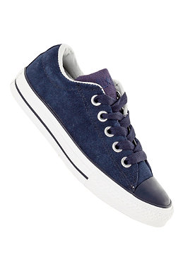 CONVERSE KIDS/ AS Street Ox Sue athletic navy