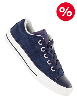 CONVERSE Kids AS Street Ox Sue athletic navy