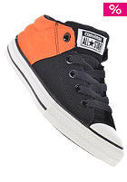 Kids Chuck Taylor All Star Axel Mid black/terracotta