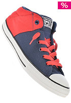 CONVERSE Kids Chuck Taylor All Star Axel Mid navy/red