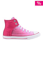 CONVERSE Kids Chuck Taylor All Star Easy Hi berry pink/w