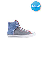 CONVERSE Kids Chuck Taylor All Star Easy Hi thunder/midn