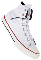 CONVERSE Kids Chuck Taylor All Star Easy Slip white/navy