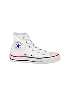 CONVERSE Kids Chuck Taylor All Star Hi optical white