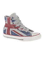 CONVERSE Kids Chuck Taylor All Star Hi uk flag