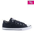 Kids Chuck Taylor All Star High Street Slip black