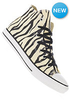 CONVERSE Kids Chuck Taylor All Star Print Hi natural/black
