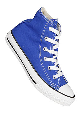 CONVERSE KIDS/ Chuck Taylor All Star Season Hi Textile dazzling blue