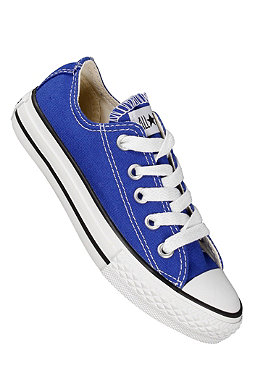 CONVERSE KIDS/ Chuck Taylor All Star Season Ox Tex dazzling blue