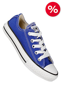 CONVERSE Kids Chuck Taylor All Star Season Ox Tex dazzling blue