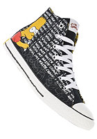 CONVERSE Kids Chuck Taylor All Star Simpson Hi black/multi