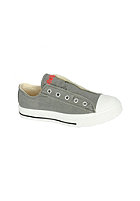 CONVERSE Kids Chuck Taylor All Star Slip charcoal/white