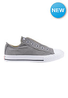 CONVERSE Kids Chuck Taylor All Star Slip On charcoal/white