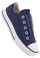 CONVERSE Kids Chuck Taylor All Star Slip-On navy