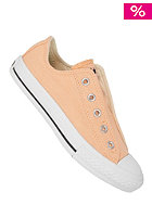 CONVERSE Kids Chuck Taylor All Star Slip Seasonal Ox Canvas peach cobbler
