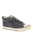 CONVERSE Kids Chuck Taylor All Star Street Mid black