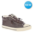 CONVERSE Kids Chuck Taylor All Star Street Mid burnt umber