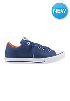 CONVERSE Kids Chuck Taylor All Star Street Slip On navy/papaya/
