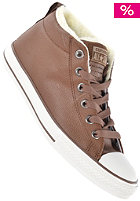 CONVERSE Kids Chuck Taylor All Star Street Slip pinecone