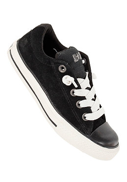 CONVERSE KIDS/ Chuck Taylor All Street Ox Lea black  
