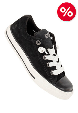 CONVERSE Kids Chuck Taylor All Street Ox Lea black