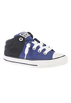 CONVERSE Kids Chuck Taylor Axel Mid victorian bl