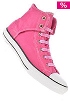 CONVERSE Kids Chuck Taylor Easy Slip Hi pink