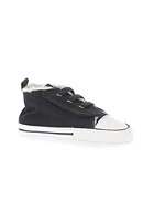CONVERSE Kids Chuck Taylor Easy Slip On black