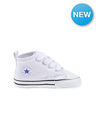 CONVERSE Kids First Star white