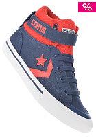 CONVERSE Kids P. Blaze Strap Hi navy/red