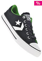 CONVERSE Kids S. Player Ox black/jungle green