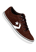 CONVERSE KIDS/ The Wells Ox Lea chocolate/white/black