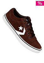 CONVERSE Kids The Wells Ox Lea chocolate/white/black