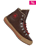 CONVERSE KIDS/ Winter Sneaker Boot Hi Leather mon 