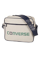 CONVERSE LG Reporter Sporty Bag whitecap gray