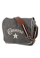 CONVERSE Oldschool Flapbag light grey