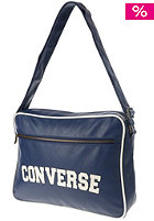 CONVERSE Oldschool Heritage Reporter Bag S navy blue
