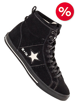 CONVERSE One Star Hi Sue black/tutledove