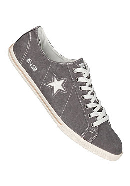 CONVERSE One Star Pro Low OX Tex charcoal/pepple