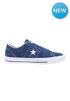 CONVERSE One Star Skate Ox navy/white/w