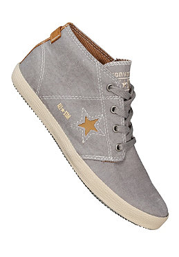 CONVERSE One Star Super Catalan Mid phaeton grey/tobacco brown