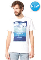 CONVERSE Pair Of Chuck CRW S/S T-Shirt white