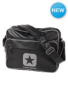 CONVERSE Pocketed Reporter Color Up Bag jet black