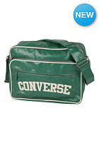 CONVERSE Pocketed Reporter Heritage PU Bag forest green