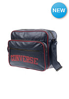 CONVERSE Pocketed Reporter Messenger Bag converse black