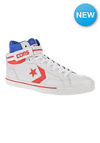 CONVERSE Pro Blaze Plus Hi white/red/blue
