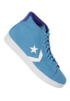 CONVERSE Pro Leather Mid Suede blithe/royal blue-white